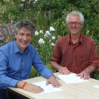 De Ulebelt | Natuur- en milieueducatie & kinderboerderij | Rabobank Salland verlengt sponsoring de Ulebelt