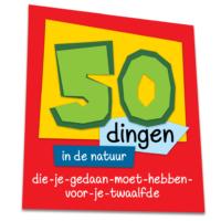 Logo 50 dingen 2016