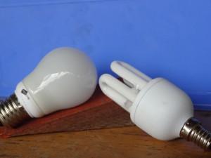 spaarlamp ledlamp