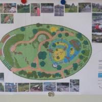ontwerp natuurspeelplek