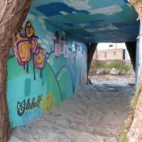 graffity tunnel