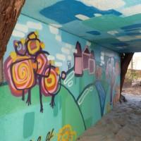 graffity tunnel 2