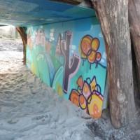 graffity tunnel 3
