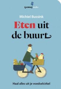 Boek Michiel Bussink