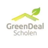 greendeal scholen logo